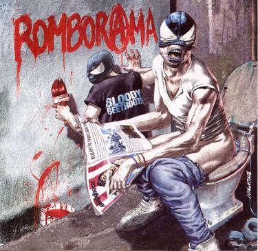 Romborama-bloodybeetroots
