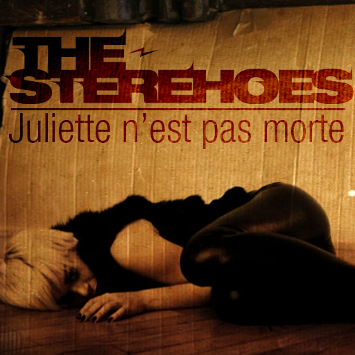 EP COVER JULIETTE