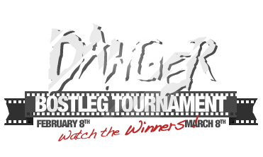 Danger Bostleg Tournament Winners