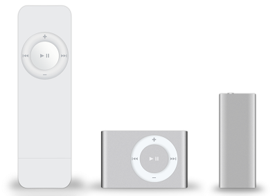 history ipod shuffle Test : iPod Shuffle | 3G
