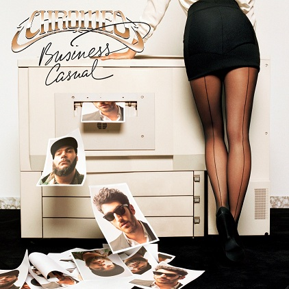 Chromeo Business Casual Chromeo   Business Casual | Album Review + Streaming