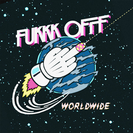 Fukkk Offf Worldwide EP Fukkk Offf   Worldwide EP | Streaming