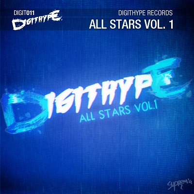 Digithype All Stars Volume 1 Digithype All Stars Vol.1 | Compilation