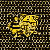 ed banger records the bee sides Ed Banger Box Set   The Bee Sides