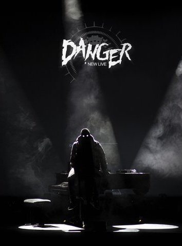 danger new live Danger   9h19 (Preview)