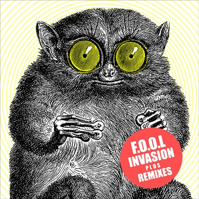 Fool - Invasion EP