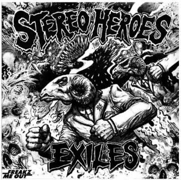 stereoheroes - exiles ep