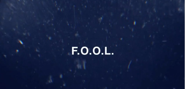 F.O.O.L - Invasion Official Music Video