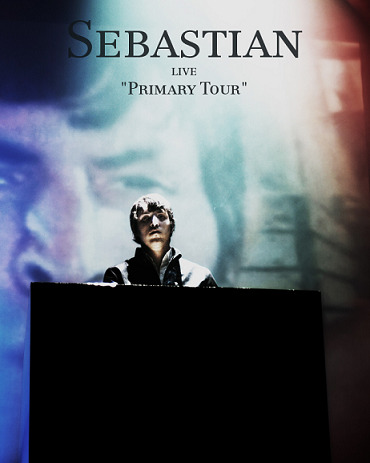 sebastian - primary tour