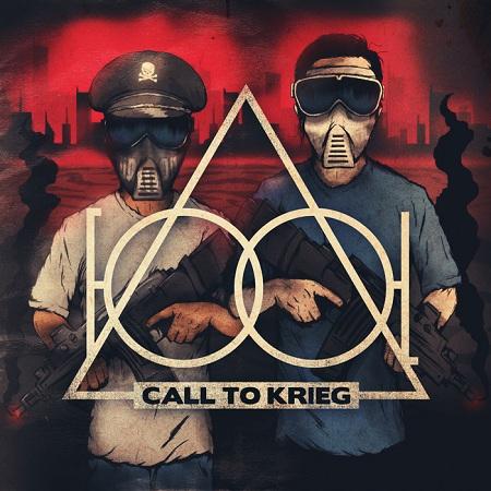 F.O.O.L – Call To Krieg EP