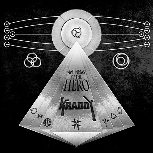 Kraddy – Anthems of the Hero