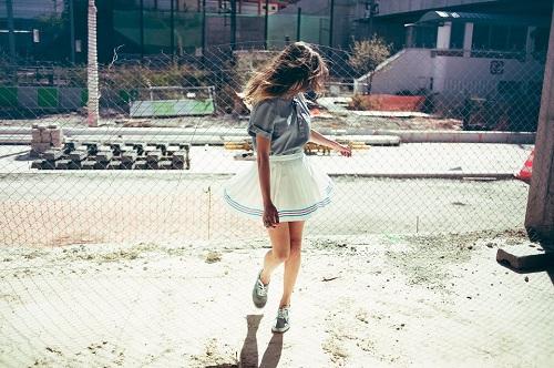 Dancing Life (Théo Gosselin)