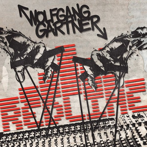 Wolfgang Gartner - Red Line