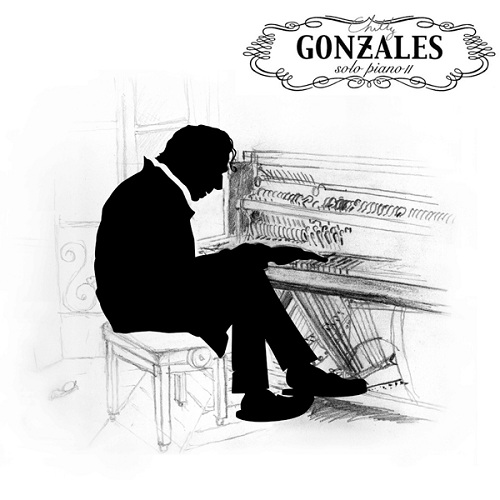 Chilly Gonzales Solo Piano II Solo Piano II : le nouvel album de Chilly Gonzales est disponible à lécoute