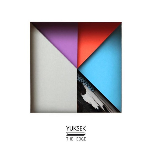 Yuksek The Edge EP Yuksek   The Edge EP