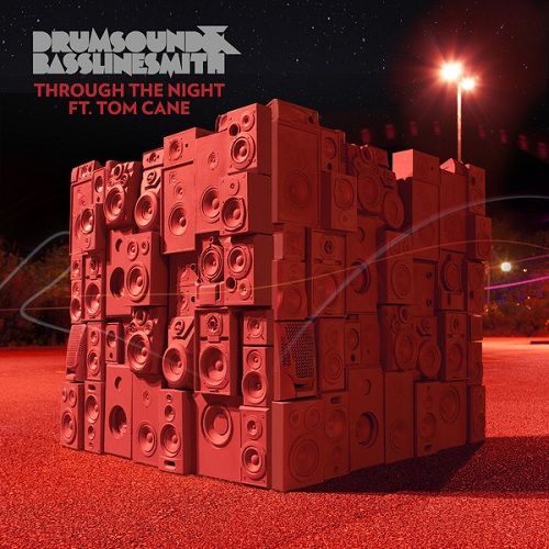 Drumsound & Bassline Smith – Through The Night EP