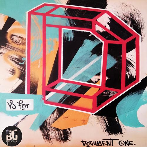 Document One – D Is For Document One EP Part 1