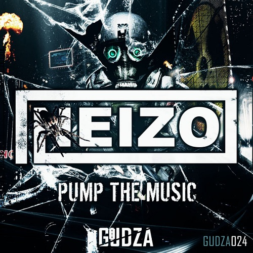 Neizo - Pump The Music EP