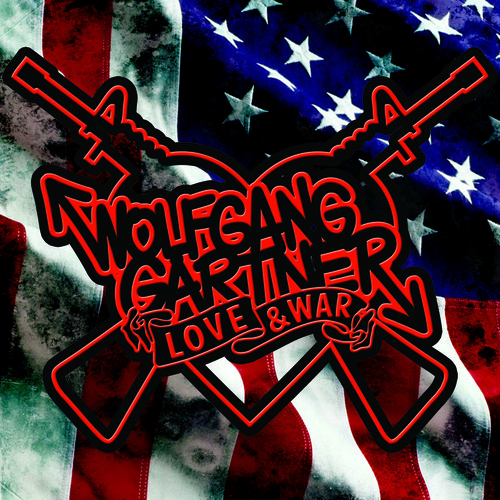 Wolfgang Gartner Love War EP Wolfgang Gartner   Love & War EP