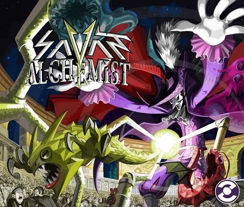 Savant - Alchemist