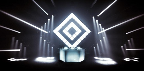 Madeon New Live Show