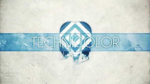 Madeon - Technicolor (Artwork)