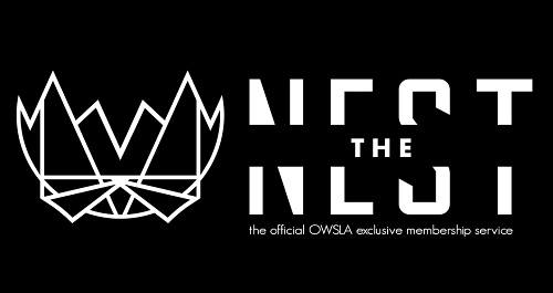 OWSLA - The Nest