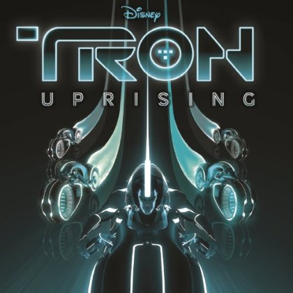 Tron Uprising Soundtrack