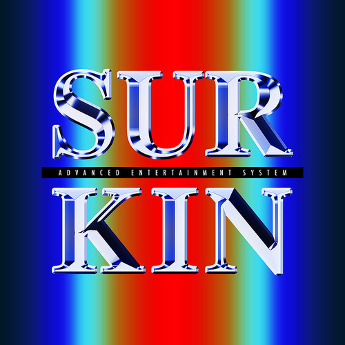 Surkin - Advanced Entertainment System EP