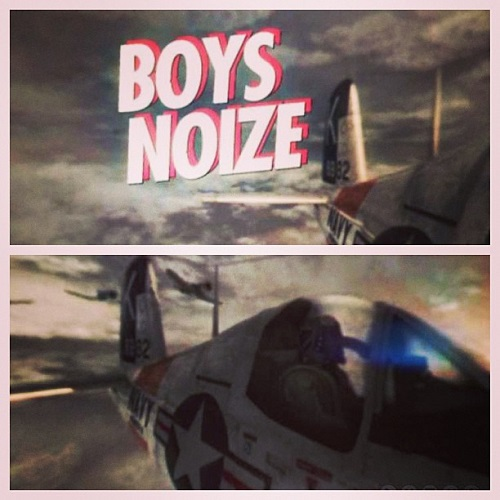 Boys Noize Stop Official Music Video Boys Noize dvoile son nouveau clip en vue  360 : Stop