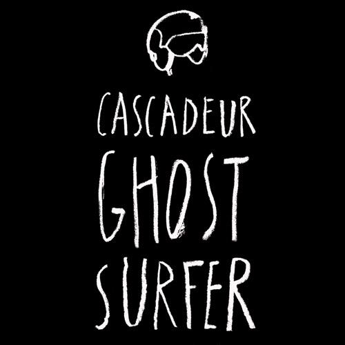 Cascadeur Ghost Surfer Cascadeur tease son nouvel album avec un premier single : Ghost Surfer