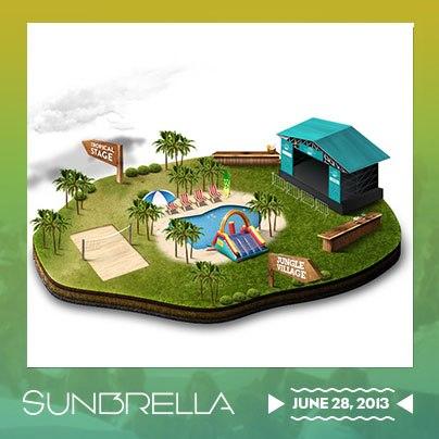 Sunbrella 2013