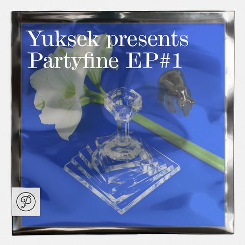 Yuksek - Last of our kind EP