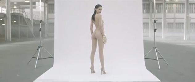 Gesaffelstein - Pursuit (Official Music Video)