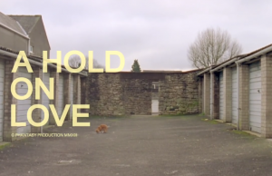 Erol Alkan - A Hold on Love (Official Music Video)