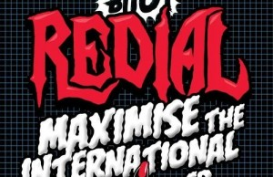 Redial - Maximise The International