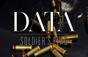 DatA - Soldier's Flag EP (cover)