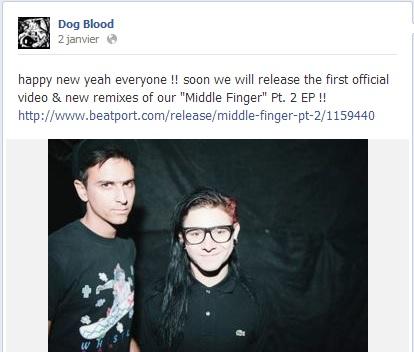 Dod Blood New Video Remixes 2013