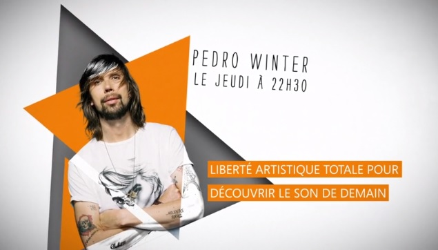 Pedro Winter - Le Mouv