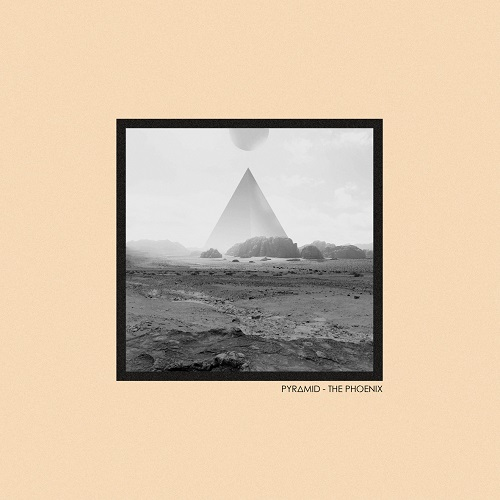 Pyramid - The Phoenix EP