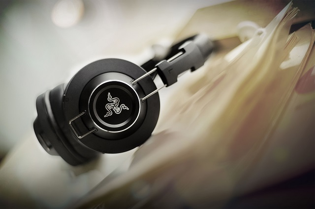 Razer Adaro Stereos Wireless