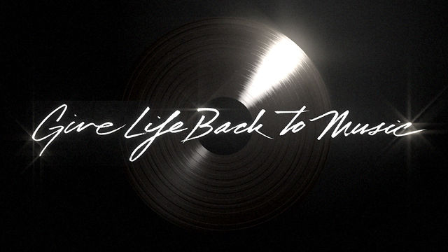 Give Life Back To Music Remi Cabarrou