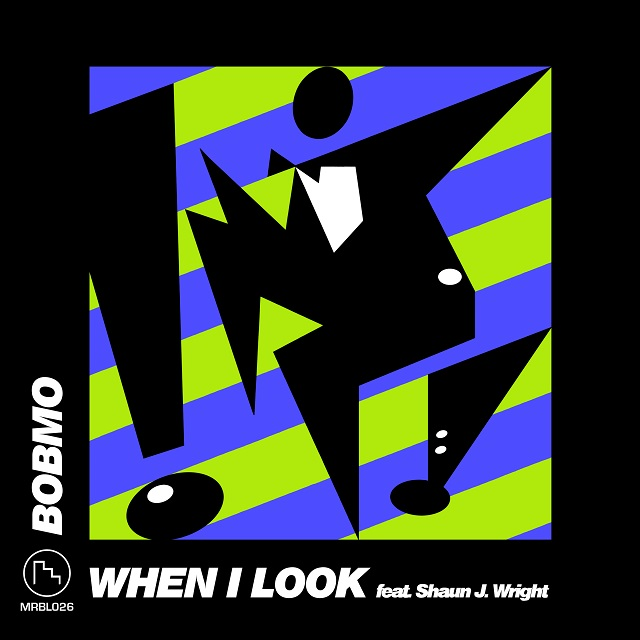 Bobmo - When I Look EP
