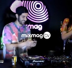 Borgore Mixmag TV