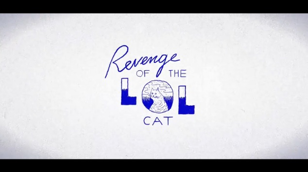 Laurent Garnier - Revenge Of The Lol Cat (Official Video)