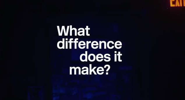 What Difference Does It Make A Film About Making Music