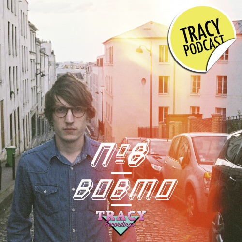Bobmo - Tracy Podcast