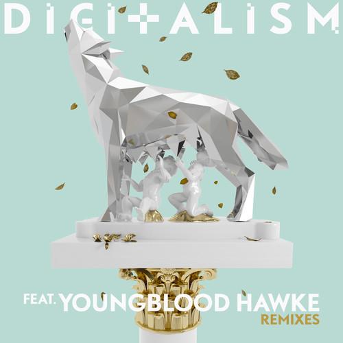 Digitalism - Wolves Remixes