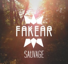 Fakear - Sauvage EP