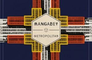 Mangabey - Metropolitan EP